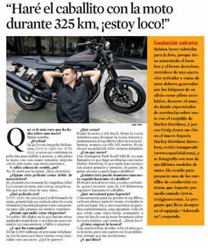 Craig jones buell motorcycles extreme rider